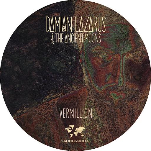Damian Lazarus альбом Vermillion