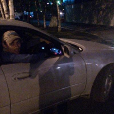 Денис Степасюк, 29 октября , Красноярск, id39641993