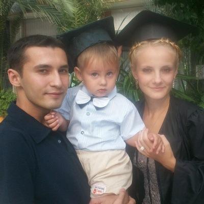 Анастасия Шабаршова, 31 июля 1990, Астрахань, id49291491