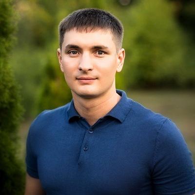 Андрей Ильченко