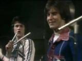 The Bay City Rollers - Bye, Bye, Baby (Baby Goodbye) (1975)
