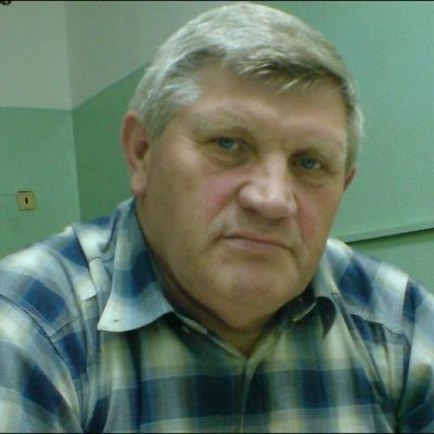 Валентин Спирин, 23 октября 1950, Коломна, id195221069