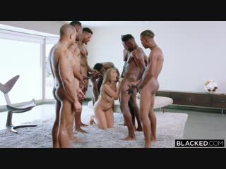 Lena paul (anything for daddy) [all sex, big tits, dp, gangbang, ir, creampie, facial]