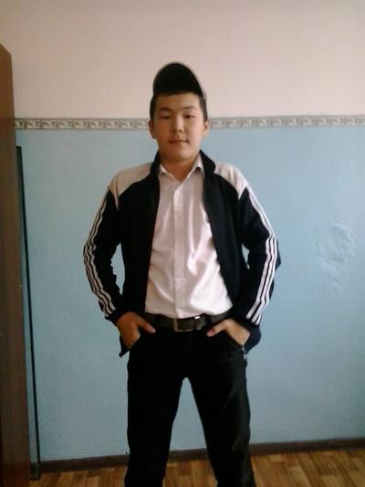 Daulet Kasimov, 3 декабря , Самара, id221790806