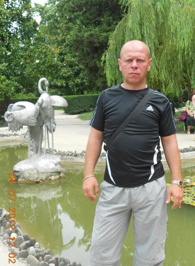 Андрей Минаев, 28 сентября 1975, Санкт-Петербург, id163455601