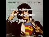Ray Barretto - El hijo de Obatala