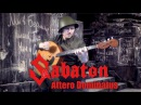 Sabaton - Attero Dominatus (Russian Folk Instrument Cover)
