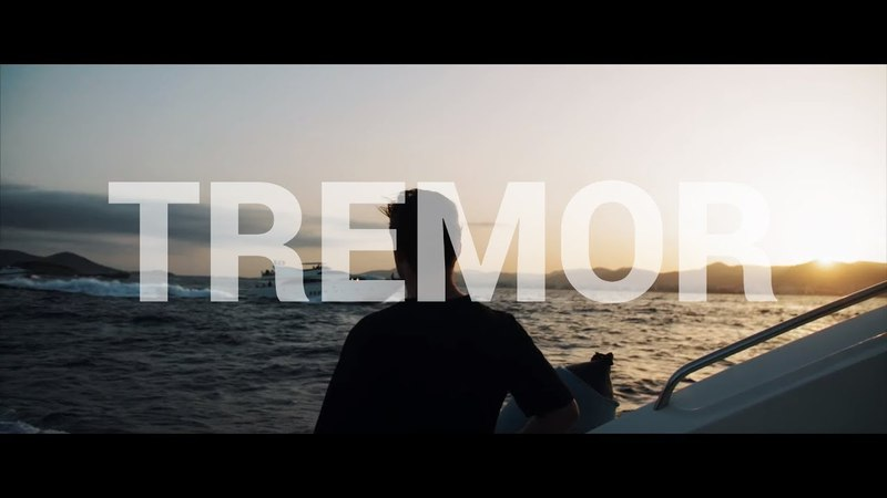 Dimitri Vegas, Martin Garrix, Like Mike - Tremor (Futuristic Polar Bears Bootleg)