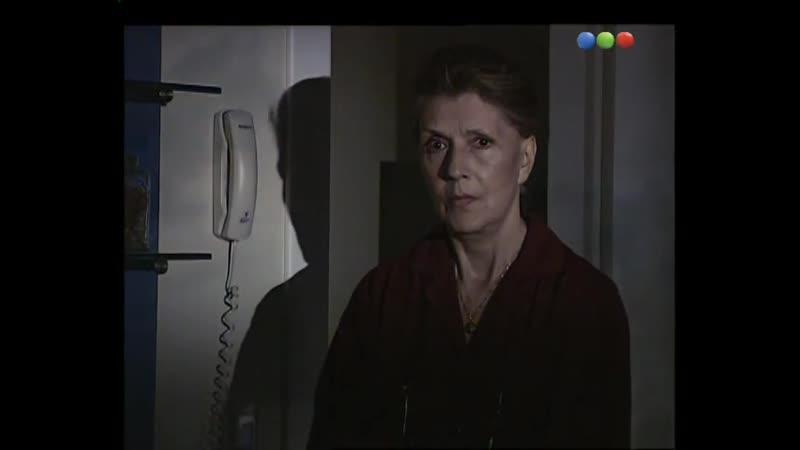 Желание El Deseo - 3 серия (любительская озвучка)