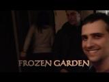 Запись первого альбома Frozen Garden