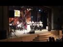 """Невероятное закрытие """"Jazz-Time"""" в Солигорске"""