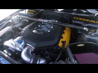 Hitting The Streets With Vortech And Paxton Superchargers