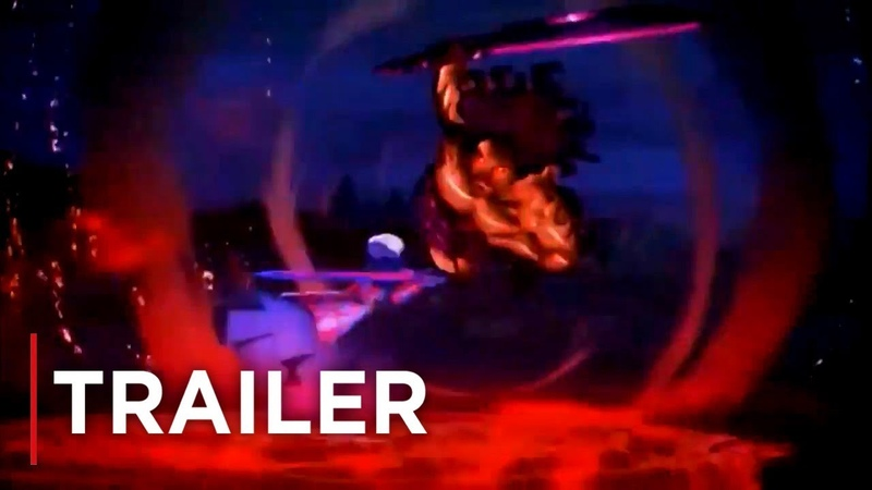 Fatestay night Heavens Feel II. lost butterfly (2019) Trailer