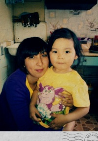 Дарья Кыймина, 11 апреля 1989, Тикси, id137613450