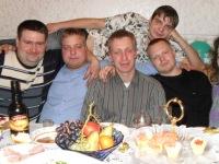 Андрей Клюев, 26 мая 1984, Санкт-Петербург, id170598702