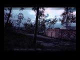 Slender men the Arrival: Дуэт Ненакуренные: часть 1.1
