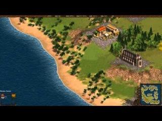 Казаки Снова Война Прохождение Английская Кампания Часть 1