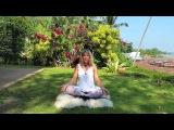 Кундалини йога. Бандхи - замки. Юлианна Давыдова. Satyabir Kaur