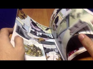 Обзор комиксов Черепашки-ниндзя на русском языке