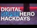 Digital SuperHero HackDays Vol.2