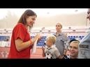 Спортивно-развлекательное мероприятие к 5-летию ЯРОО Добровольцы Ярославии