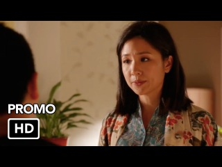 Fresh Off the Boat (ABC) Season 1 Promo #7