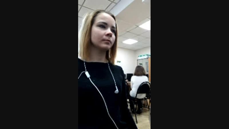 バシリサ ボルコヴァ - Live