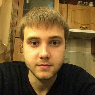 Станислав Чегаев