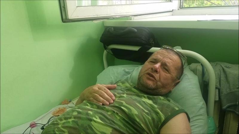 Павлу Долматову из Оренбурга, охранявшему стадион в Н. Новгороде на ЧМ по футболу, не заплатили ни копейки и отправили в ИВС