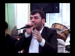 Resad Dagli,Vuqar Bileceri,Elsen Balaxani,Agamirze - Ikinci sohbet ola bilmez [2013 - Xile]
