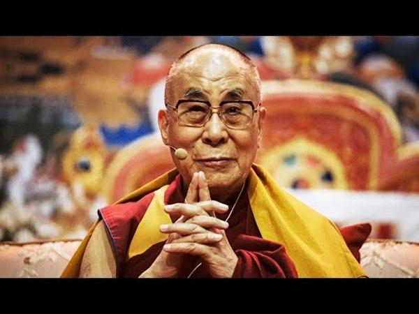 Далай лама неожиданно высказался о России
