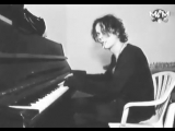 Ville play on piano By Ville Heramanni Valo