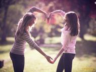 Анюта!Ты моя самая красивая,любимая и близкая подруга!