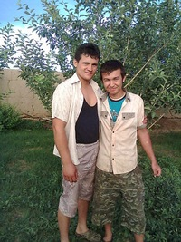 Mirter Erkin, 26 апреля , Ульяновск, id225894361