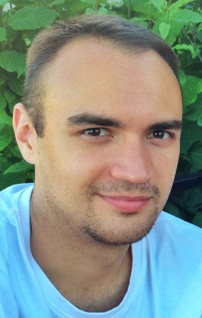 Дмитрий Вычужанин