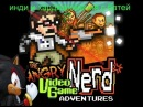 инди и хардкоромания или обзор на angry video game nerd adventures от batya shadow AVNG