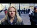 Интервью с Софией Чаусовой о популярном молодежном движении Обед Надежды