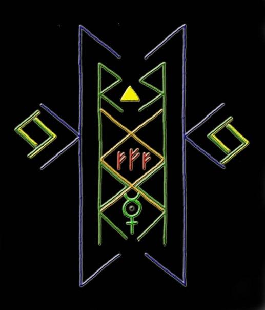 """Став """"Врата Богатства"""" (+ритуал) FVNDA91mraA"""
