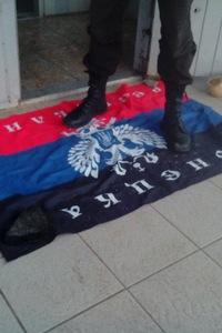 Террористы обстреляли Донецк с целью провокации, - пресс-центр АТО - Цензор.НЕТ 3096