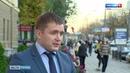 Ремонт теплотрассы на Петропавловской сроки сдвигаются