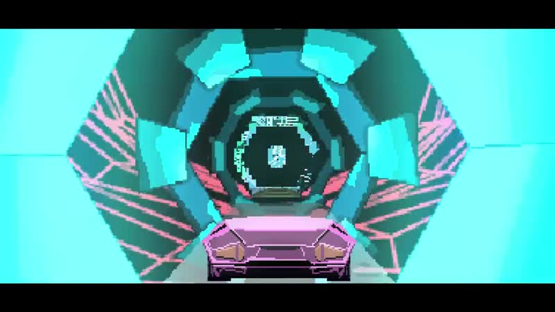 """Perturbator - _""""She Is Young, She Is Beautiful ... _"""" [Music Video - Official]"""