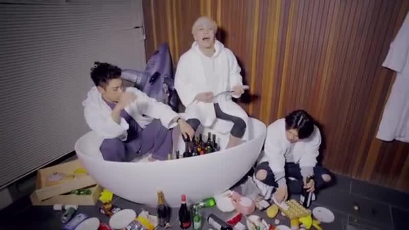 BIGBANG WE LIKE 2 PARTY