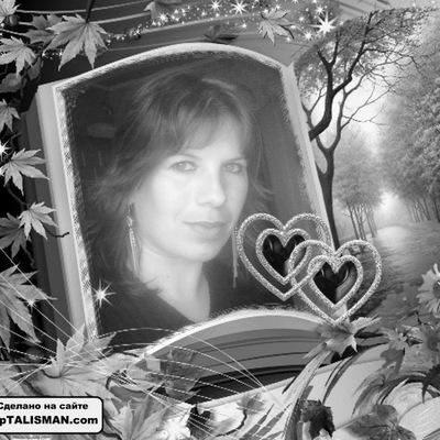 Жанна Воеводская, 10 марта 1989, Красноярск, id153561690