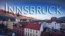 Innsbruck Timelapse / Hyperlapse Edit - 4K