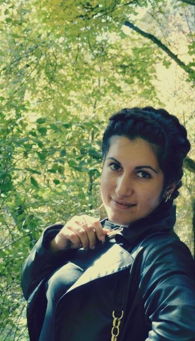 Луиза Нишаева, 2 марта 1989, Саки, id52645411