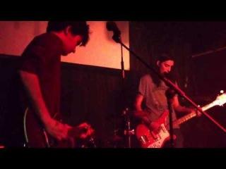 Bulbasaur - live @ zavod (10.1.2014)