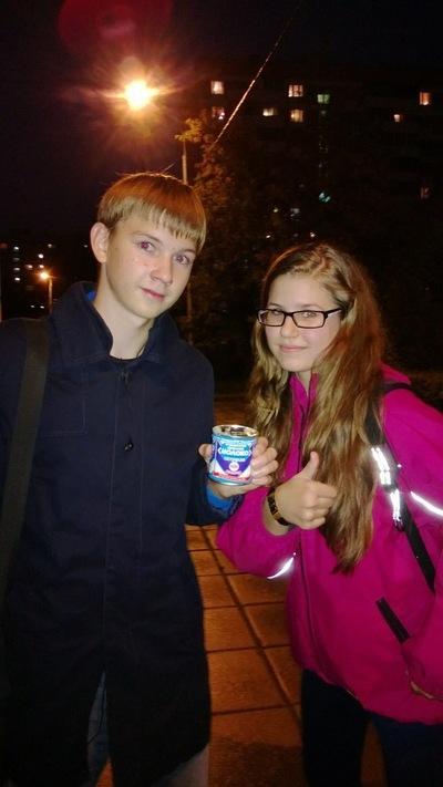 Данила Соколянский, 12 сентября 1998, Москва, id33162602