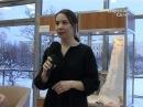 Выставка крестильного платья Марии Григорьевой