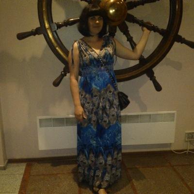 Olga Moor, 26 марта 1985, Санкт-Петербург, id17213438