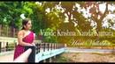 Vande Krsna Nanda Kumara lovely names of krishna by harivallabha